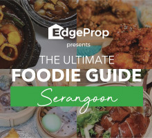 Ultimate Serangoon Foodie Guide